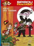 Spirou und Fantasio 26: Kodo, der Tyrann