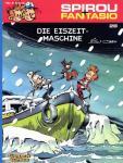 Spirou und Fantasio 28: Die Eiszeit-Maschine