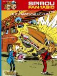 Spirou und Fantasio 30: Der Lärmschlucker
