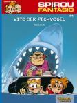 Spirou und Fantasio 41: Vito, der Pechvogel