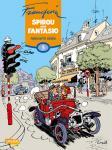 Spirou und Fantasio (Gesamtausgabe) 5: Fabelhafte Wesen