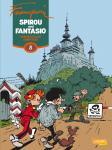 Spirou und Fantasio (Gesamtausgabe) 8: Humoristische Abenteuer