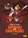 Spirou und Fantasio (Gesamtausgabe) 14: 1984-1987