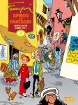Spirou und Fantasio (Gesamtausgabe) 3: Reisen um die Welt