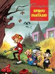 Spirou und Fantasio (Gesamtausgabe) 10: 1972-1975