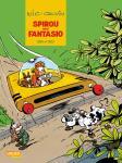 Spirou und Fantasio (Gesamtausgabe) 12: 1980-1983