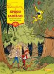 Spirou und Fantasio (Gesamtausgabe) 2: Von Rummelsdorf zum Marsupilami