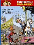 Spirou und Fantasio Spezial Fantasio und das Phantom