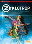 Spirou präsentiert 1: Zyklotrop - Die Tochter des Z
