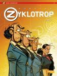 Spirou präsentiert 3: Zyklotrop - Lady Z