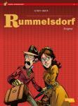Spirou präsentiert 4: Rummelsdorf- Enigma