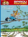 Spirou und Fantasio Spezial Onkel Ottos Testament