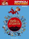Spirou und Fantasio Spezial Panik im Atlantik