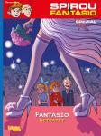 Spirou und Fantasio Spezial Fantasio heiratet