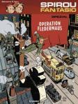 Spirou und Fantasio Spezial Operation Fledermaus