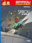 Spirou und Fantasio Spezial Spirou in Berlin
