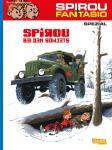 Spirou und Fantasio Spezial Spirou bei den Sowjets