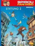 Spirou und Fantasio Spezial Stiftung Z