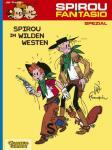 Spirou und Fantasio Spezial Spirou im Wilden Westen
