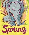 Spring 13: The elephant in the room