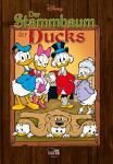 Disney: Der Stammbaum der Ducks