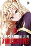 I'm Standing on a Million Lives Band 2