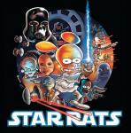 Star Rats   Episode IV - Eine schwache Hoffnung