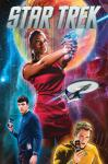 Star Trek 16: Die Neue Zeit 10