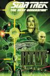 Star Trek 13: Hive (Star Trek - The next Generation)