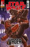 Star Wars 15 (Comicshop-Ausgabe)