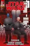 Star Wars 45 (Comicshop-Ausgabe)