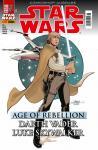 Star Wars 58 (Comicshop-Ausgabe)