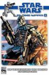 Star Wars: Clone Wars 1: Die Verteidigung von Kamino