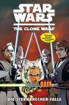 Star Wars - The Clone Wars 10: Die Sternbrecher-Falle