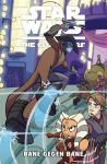 Star Wars - The Clone Wars 17: Bane gegen Bane