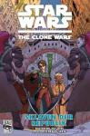 Star Wars - The Clone Wars 3: Sklaven der Republik