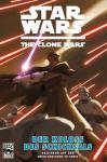 Star Wars - The Clone Wars 5: Der Koloss des Schicksals