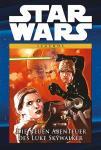 Star Wars Comic-Kollektion 110: Die neuen Abenteuer des Luke Skywalker