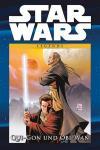 Star Wars Comic-Kollektion 113: Qui-Gon und Obi-Wan