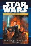 Star Wars Comic-Kollektion 119: Knights of the Old Republic IX: Krieg