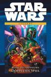 Star Wars Comic-Kollektion 120: Agent des Imperiums: Doppeltes Spiel