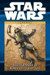 Star Wars Comic-Kollektion 28: Blutsbande II: Boba Fett ist tot