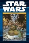 Star Wars Comic-Kollektion 31: Jabba der Hutt