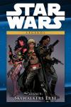 Star Wars Comic-Kollektion 36: Legacy: Skywalkers Erbe