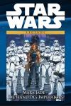 Star Wars Comic-Kollektion 37: Mara Jade: Die Hand des Imperators