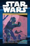 Star Wars Comic-Kollektion 38: Boba Fett: Tod, Lügen und Verrat