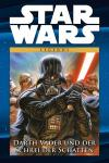 Star Wars Comic-Kollektion 48: Darth Vader und der Schrei der Schatten