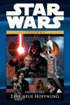 Star Wars Comic-Kollektion 49: Infinities: Eine neue Hoffnung