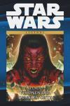 Star Wars Comic-Kollektion 55: Legacy : Visionen der dunklen Seite