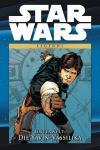 Star Wars Comic-Kollektion 60: Unterwelt: Die Yavin-Vassilika
